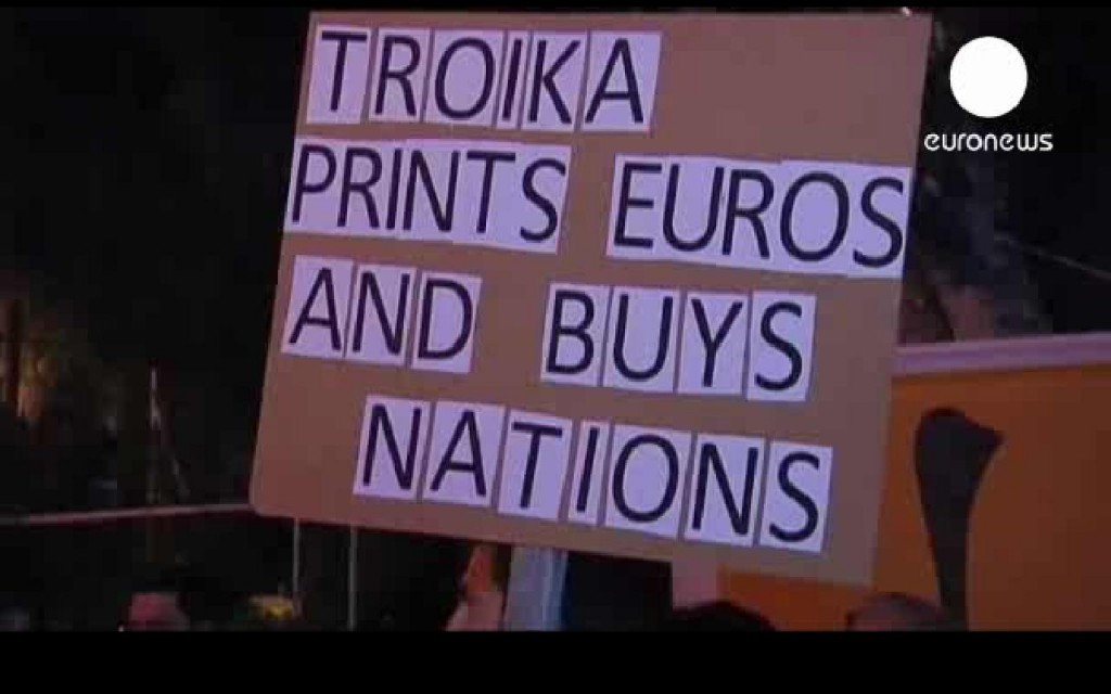 Troika Buys Nations