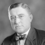 Congressman Louis McFadden